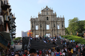 Macau's Catering Market has Expanded while Market Performance is Weak