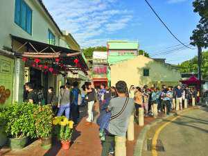 Maria Helena: Macau's Restaurants are in Adequate Demand
